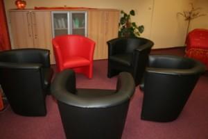 Aktives Antistressseminar bei Psychotherapie Nürnberg