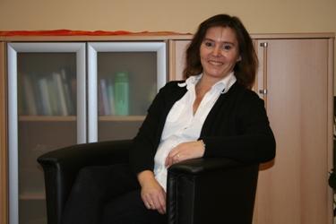 Barbara Birke-Trummer - psychotherapeutische Heilpraktikerin von Psychotherapie Nürnberg